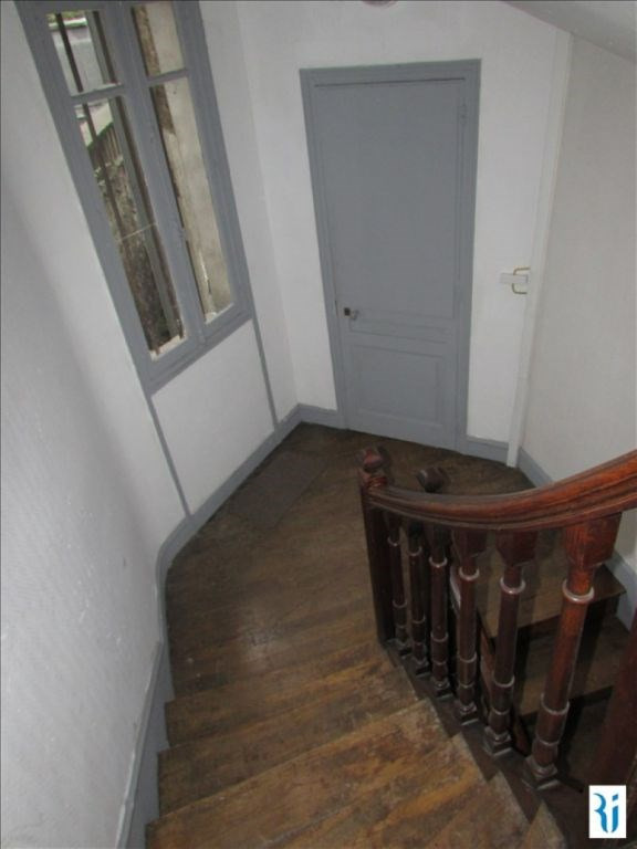 Sale apartment Rouen 95 000€ - Picture 5