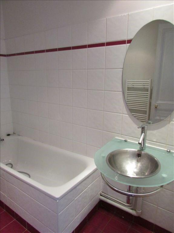 Rental apartment Rouen 480€ CC - Picture 5