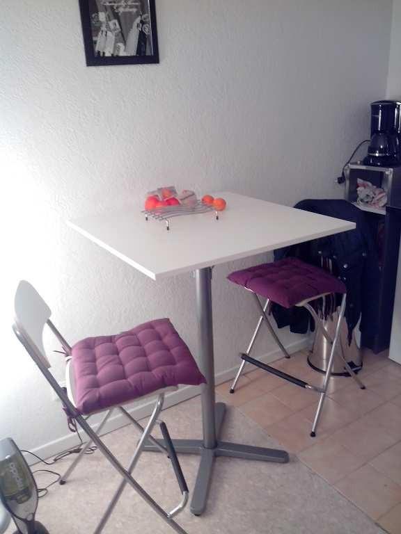 Rental apartment Blagnac 450€ CC - Picture 4