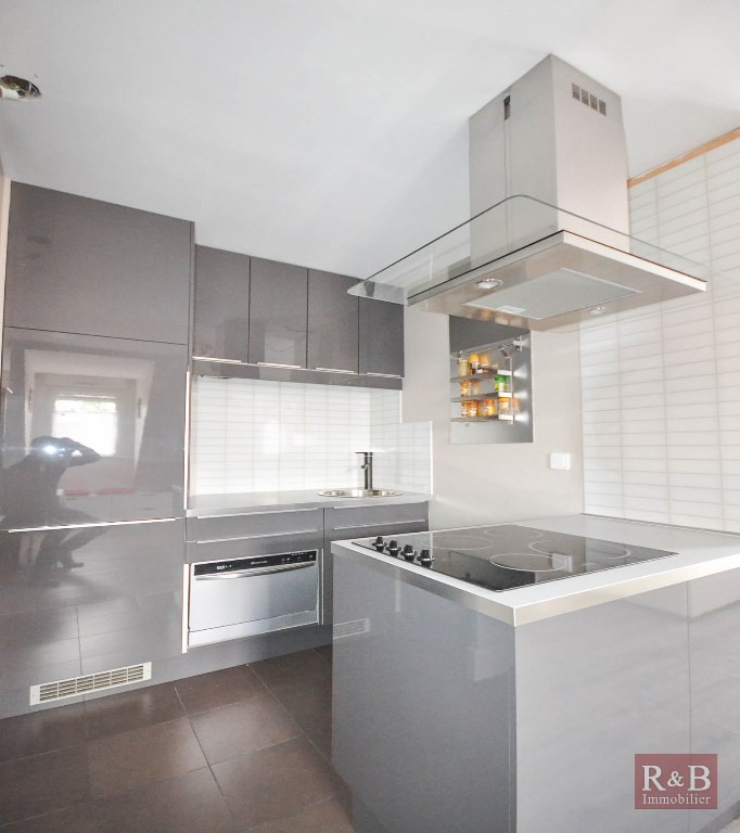 Vente appartement Les clayes sous bois 124000€ - Photo 5