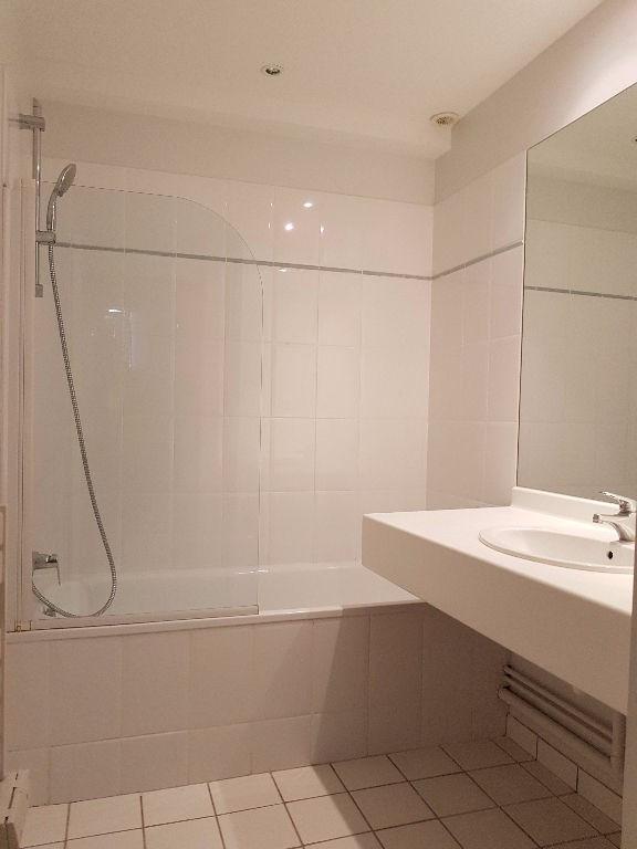 Rental apartment Saint germain en laye 1022€ CC - Picture 6