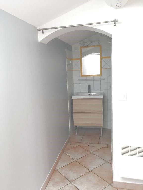 Rental apartment Avignon 410€ CC - Picture 6