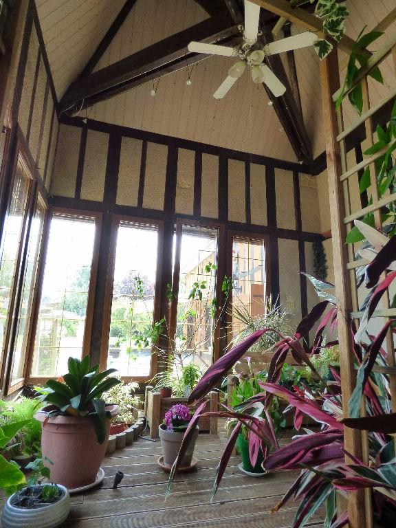 Vente maison / villa Les andelys 441000€ - Photo 10