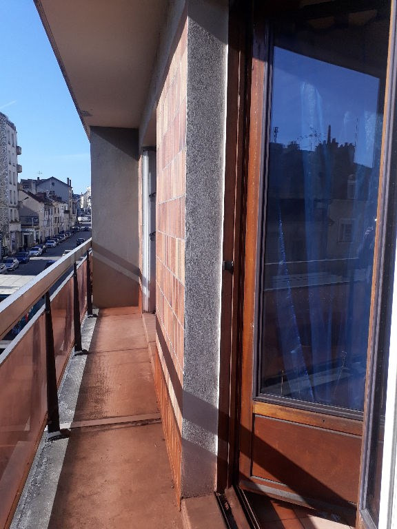 Vente appartement Limoges 39 300€ - Photo 4
