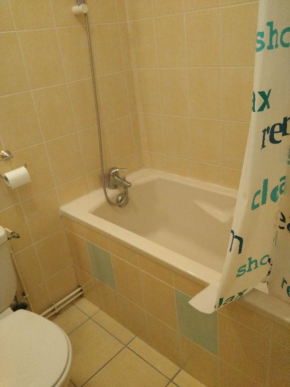 Rental apartment Bourgoin jallieu 420€cc - Picture 6