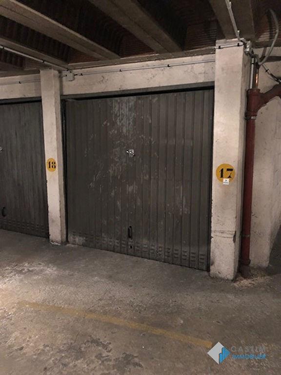 Sale parking spaces Paris 14ème 31500€ - Picture 4