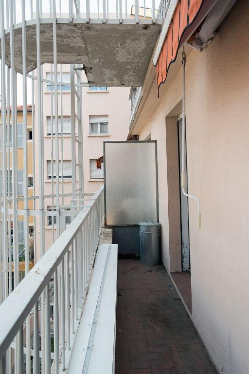 Verkoop  appartement Nice 169000€ - Foto 5