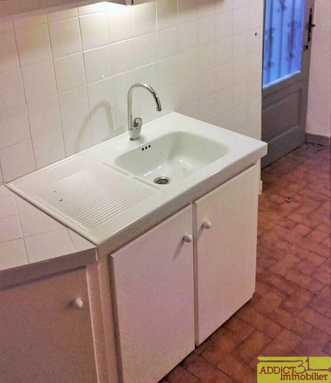 Location appartement Secteur lavaur 330€ CC - Photo 5