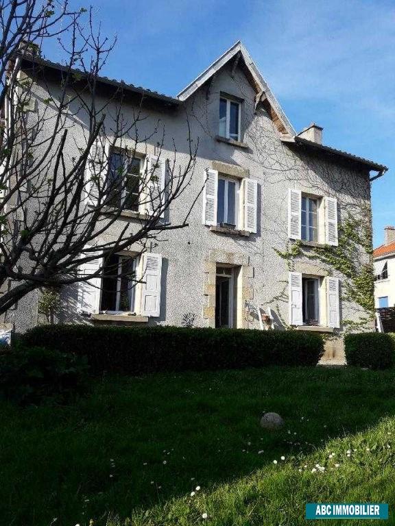 Vente maison / villa Panazol 330750€ - Photo 1