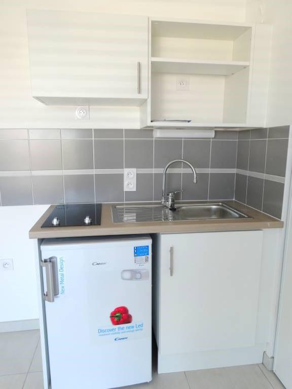 Alquiler  apartamento Avignon 595€ CC - Fotografía 5
