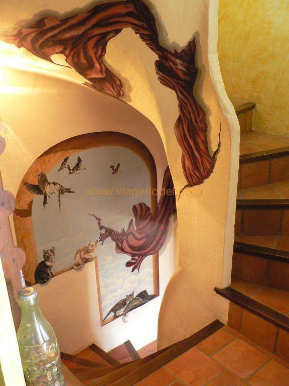 Deluxe sale house / villa Fayence 892500€ - Picture 14