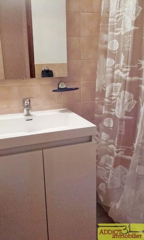 Location appartement Secteur lavaur 330€ CC - Photo 7