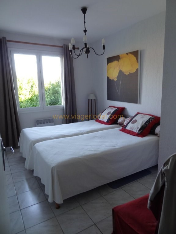 Life annuity house / villa Carcassonne 77600€ - Picture 7
