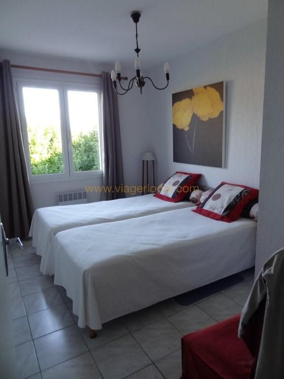 Verkauf auf rentenbasis haus Carcassonne 77600€ - Fotografie 7
