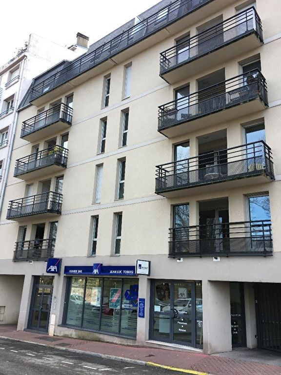 Sale apartment Limoges 87 200€ - Picture 4