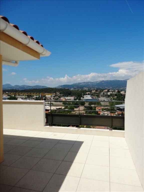 Rental apartment Seyne sur mer 626€ CC - Picture 2