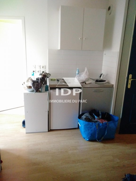 Vente appartement Corbeil-essonnes 67000€ - Photo 2