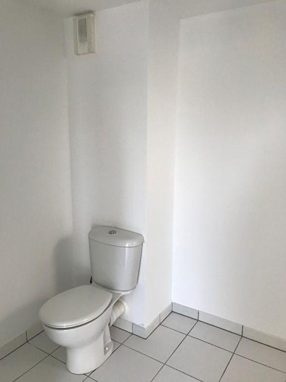 Rental apartment Toulouse 567€ CC - Picture 5
