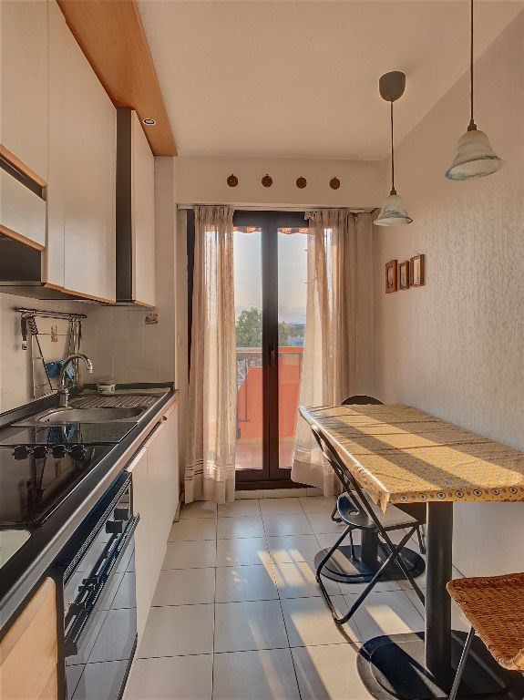 Vendita appartamento Cagnes sur mer 450000€ - Fotografia 5