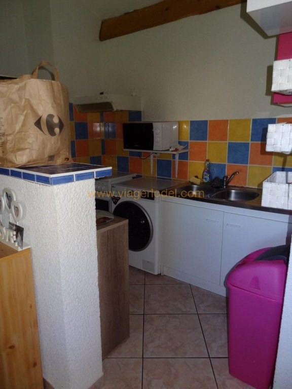 Life annuity house / villa Aspiran 70000€ - Picture 10