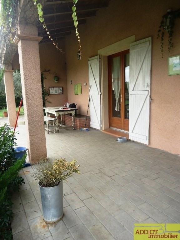 Vente maison / villa Briatexte 218530€ - Photo 7