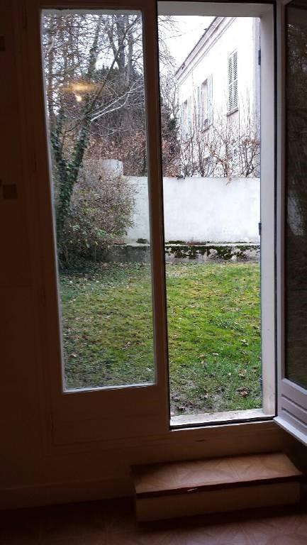 Rental apartment Lardy 551€ CC - Picture 4