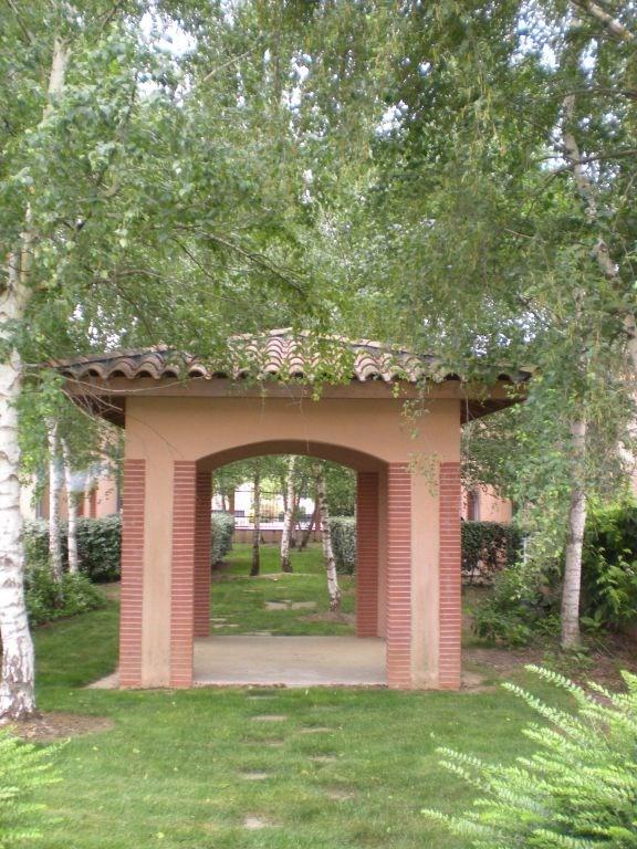Rental apartment Toulouse 400€ CC - Picture 9