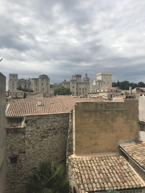 Sale apartment Avignon 270 000€ - Picture 4