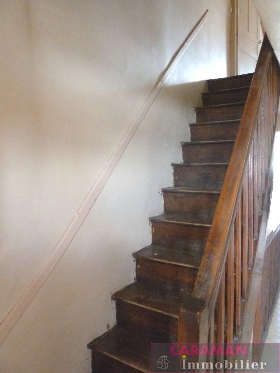 Vente maison / villa Saint felix lauragais 65000€ - Photo 5