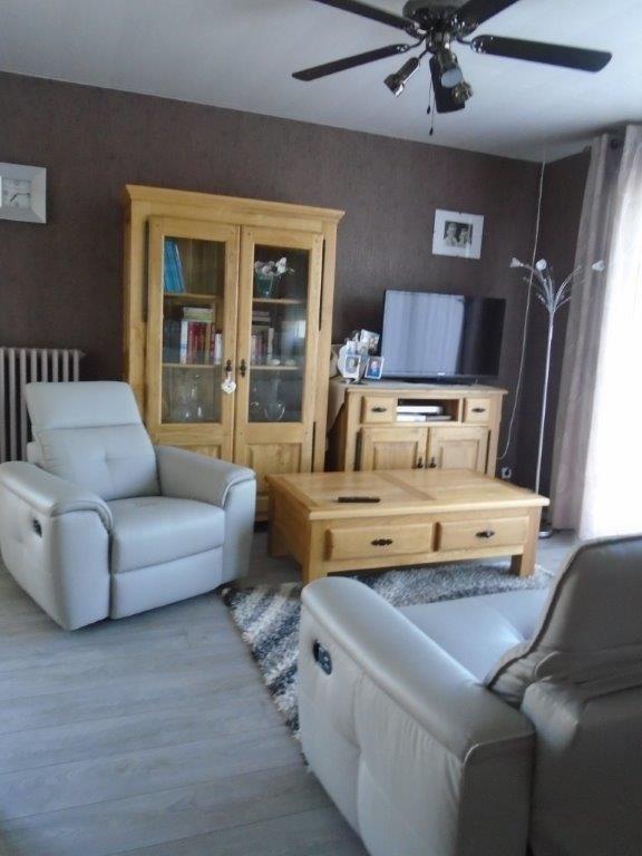 Vente maison / villa Picauville 166000€ - Photo 2