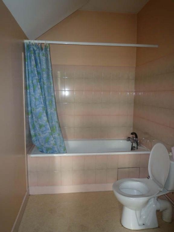 Rental apartment Limoges 225€ CC - Picture 1