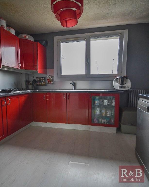 Vente appartement Les clayes sous bois 199900€ - Photo 2