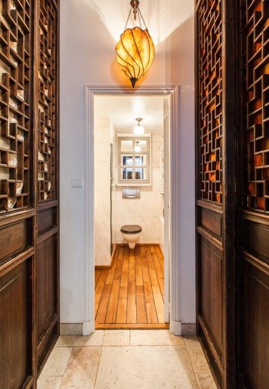 Sale apartment Paris 17ème 460000€ - Picture 15