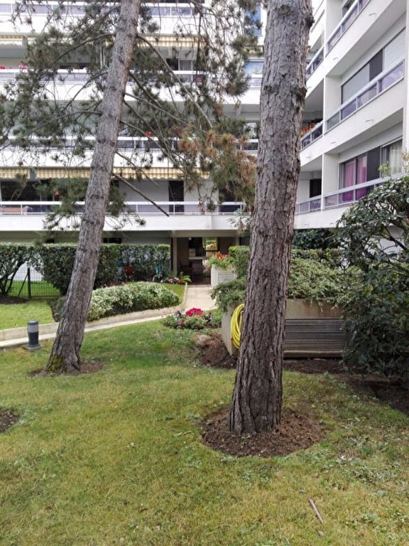 Vente appartement Sceaux 367000€ - Photo 2