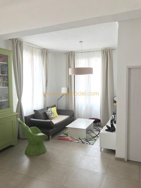 Vitalicio  apartamento Toulon 90000€ - Fotografía 3