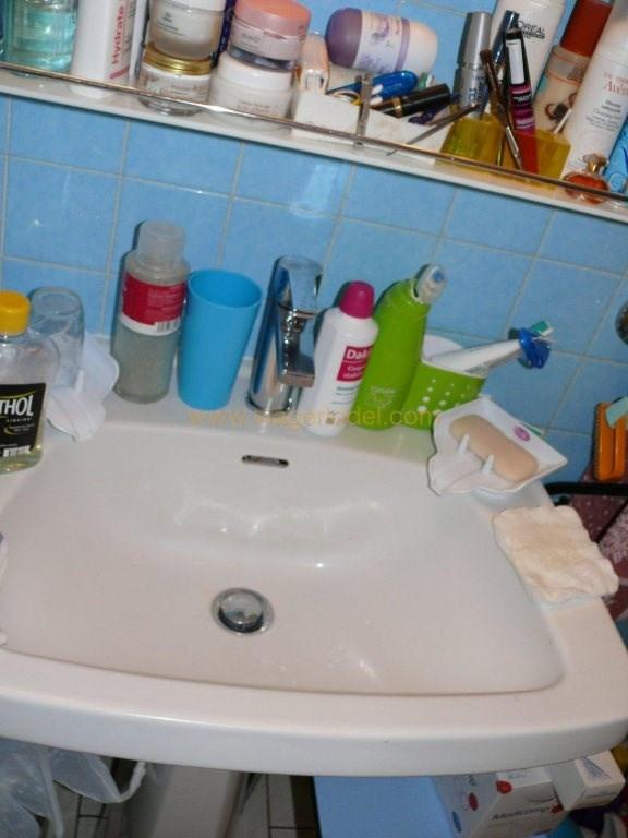 Vendita nell' vitalizio di vita appartamento Clermont-ferrand 55000€ - Fotografia 10