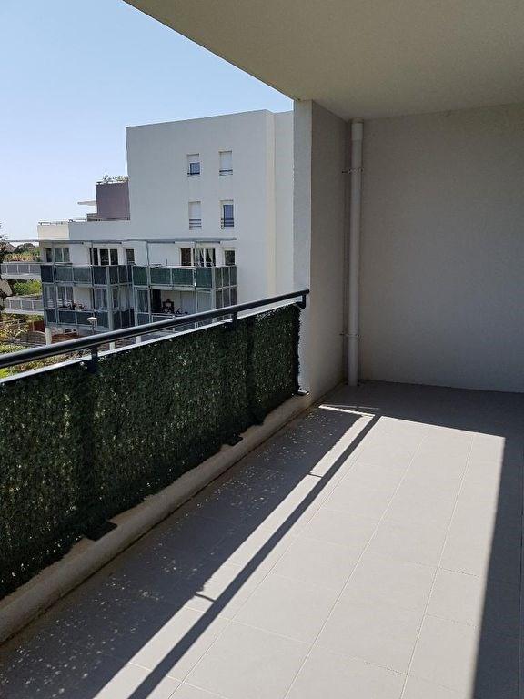 Sale apartment Marseille 160000€ - Picture 6