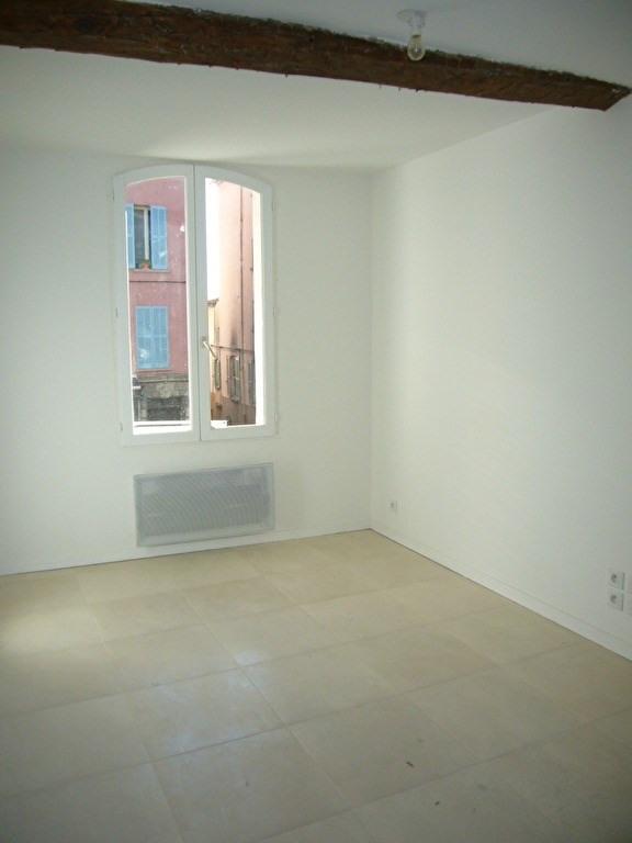 Alquiler  apartamento Lorgues 450€ CC - Fotografía 3