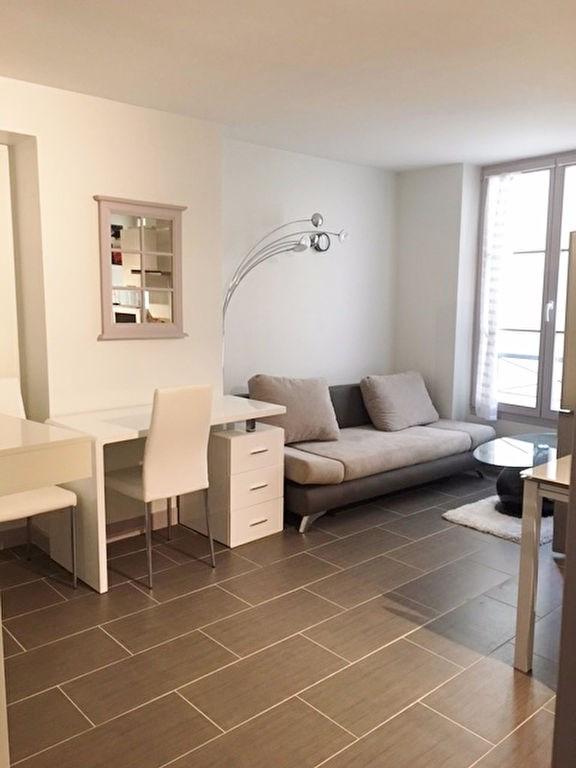Location appartement Saint germain en laye 905€ CC - Photo 3