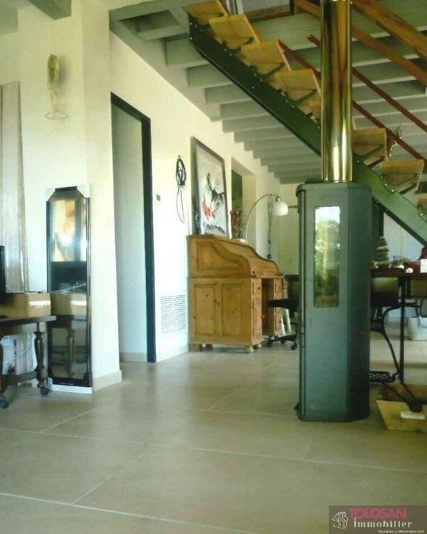 Vente maison / villa Villefranche secteur 367500€ - Photo 4