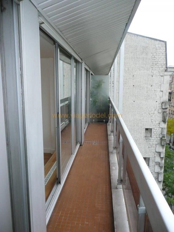 Vitalicio  apartamento Paris 14ème 65000€ - Fotografía 5