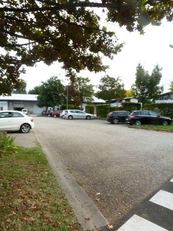 Location bureau Seyssinet-pariset 270€ CC - Photo 4
