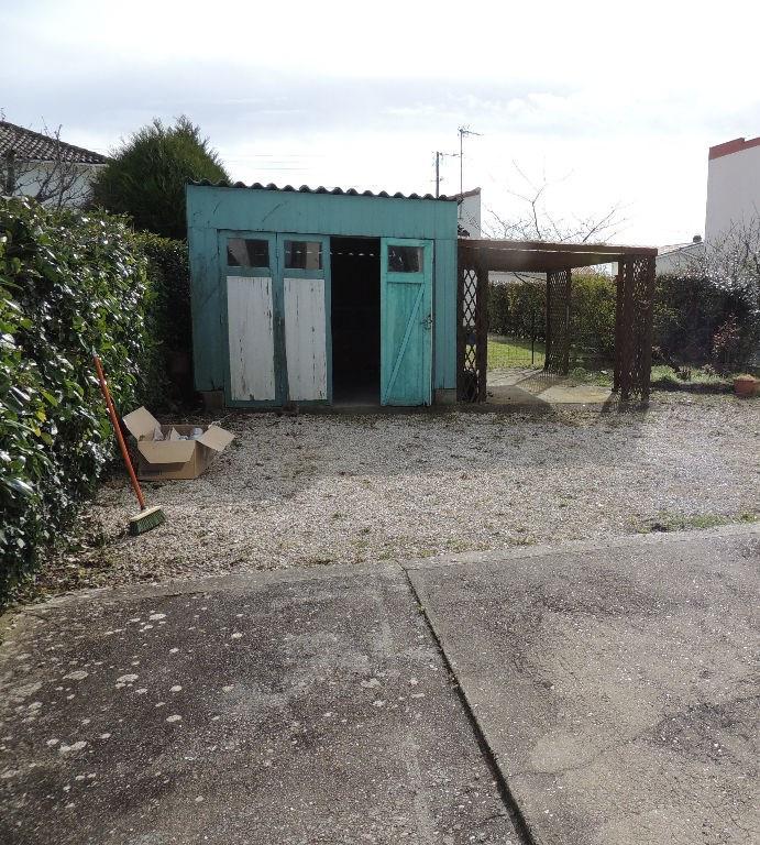 Produit d'investissement maison / villa Royan 240000€ - Photo 10