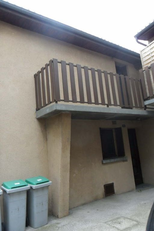 Rental house / villa Pont du chateau 491€ CC - Picture 6