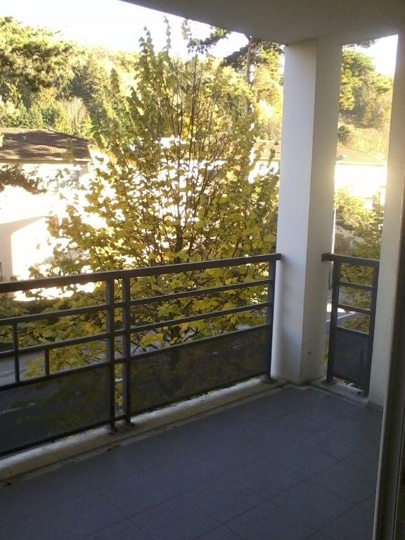 Rental apartment Bourgoin jallieu 491€cc - Picture 4