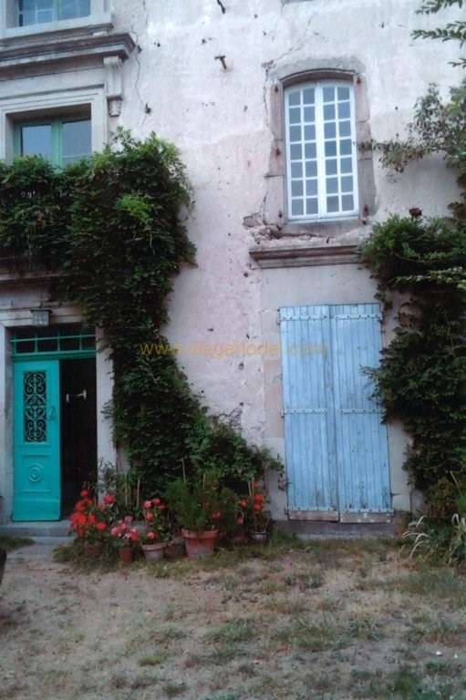 Lijfrente  huis St amans valtoret 140000€ - Foto 5