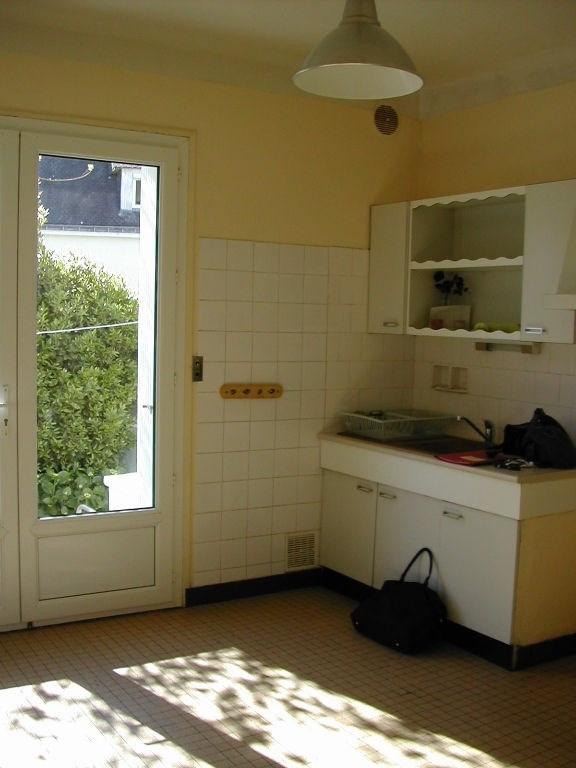 Vente maison / villa Auray 165300€ - Photo 3