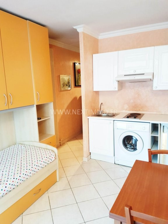 Produit d'investissement appartement Roquebrune-cap-martin 100000€ - Photo 1