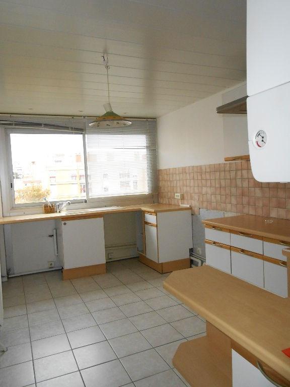 Sale apartment Colomiers 110000€ - Picture 2
