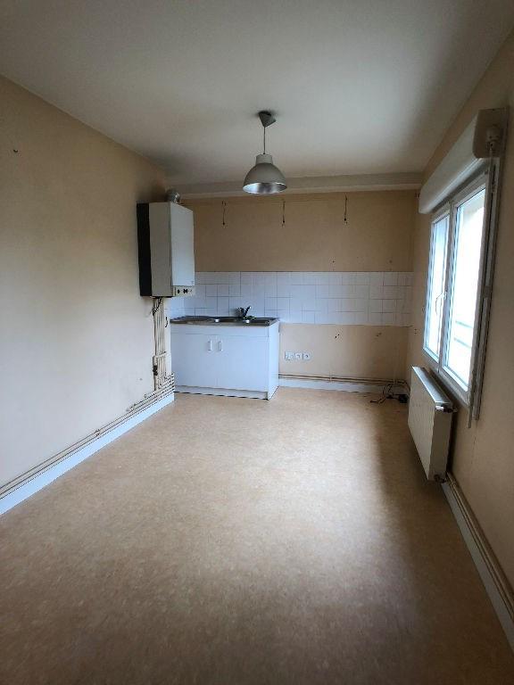 Rental apartment Limoges 460€ CC - Picture 6